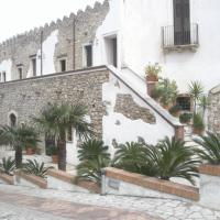 Hotel Residence La Fortezza, hotell i San Lucido