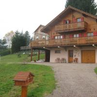 Chalet Gérardmer, hotel in Le Tholy