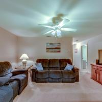 Charter Club Condo - Roelens Vacations, hotel in Fort Myers