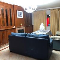 PISO ROCIO, hotel in Almonte