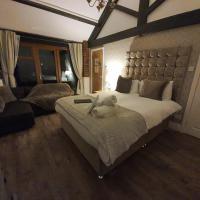 Thorpe Thewles Lodge