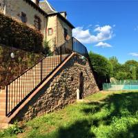 Château de La Roquette, hôtel à Onet le Château