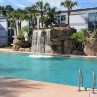 Opal Hotel & Suites, hotel in Orlando