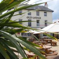 OYO The Old Lodge