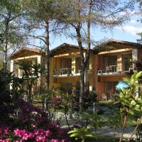 Villaggio Turistico Riviera