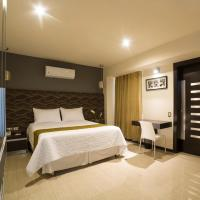 Awqa Classic Hotel, hotel en Trujillo