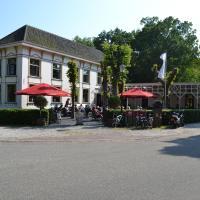 Hotel-Restaurant Het Rechthuis, hotel in Muiderberg