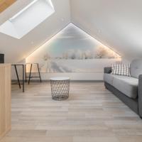 Appartement entier - Toile tendue - Wifi, hôtel à Pontarlier