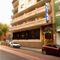 Vernisa, hotel in Xàtiva