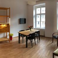 Apartment neu 45 m²