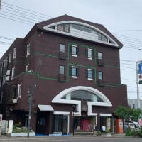 Old Style Hotel Hakodate Goryokaku