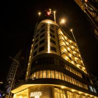 Mado Hotel, hotel in Addis Ababa