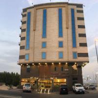 Ezwa House Hotel, hotel em Meca