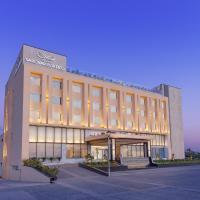 Viraj Sarovar Portico, отель в городе Джамму