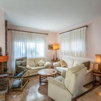Six-Bedroom Holiday Home in Matadepera