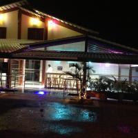 Emoções Motel (Adult Only), hotel in Goiânia
