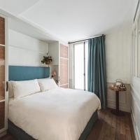 HOY Paris - Yoga Hotel, hotel a Parigi, Pigalle