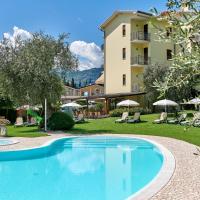 Hotel Benacus Malcesine