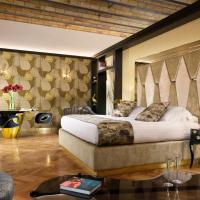 Lifestyle Suites Rome, hotel in Navona, Rome
