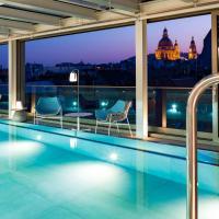 Cortile Budapest Hotel