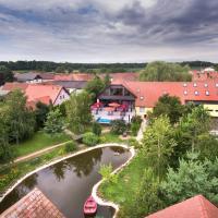 Hotel Strk, hotel v mestu Murska Sobota