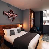 BrewDog Kennels - Aberdeen, hotel en Aberdeen
