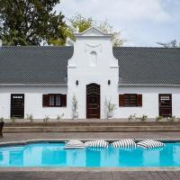 Stellenhof Guesthouse