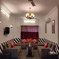 29 Bungalow Rangmahal Boutique Villa