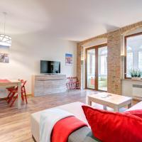 Dom & House - Apartments Monte Cassino City Center