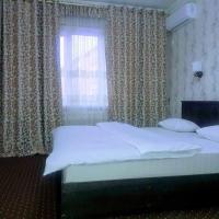 Manzur, hotel en Ferganá