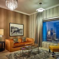 Dream Inn Dubai Apartments - 48 Burj Gate Downtown Homes