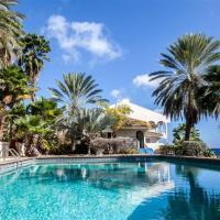 Palms & Pools apartment at Curacao Ocean Resort