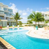 Apartamento Completo e equipado no Porto Brasil por Carpediem, hotel in Pirangi do Norte