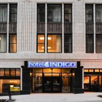 Hotel Indigo - Kansas City Downtown, an IHG Hotel, hotel in Kansas City