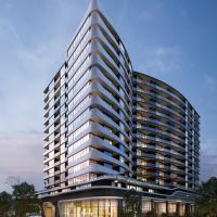 Domi Serviced Apartments, hotel in Glen Waverley