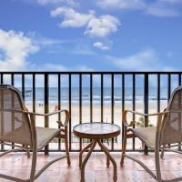 Beach Quarters Daytona, hotel in Daytona Beach Shores