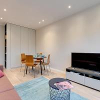 Platinium Seaside Apartment