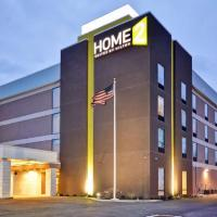 Home2 Suites By Hilton Columbus/West, OH, hotel in Columbus