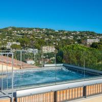 La Bastide de l'Oliveraie, hôtel à Cannes