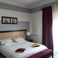 RESIDENCE Paradise, hotel in Bordj el Kiffan