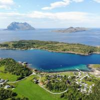 Sandhornøy Camping
