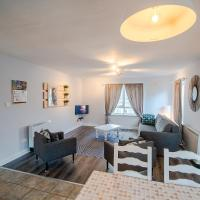 In the Heart of Bundoran - Beautiful, Spacious and Modern Two Bedroom Apartment