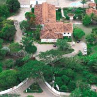 Pousada Ecológica das Bromélias, hotel em Morro do Chapéu