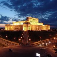 Bucharest Central