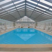 AC Tourisme Le Touquet - Appartements avec piscine et tennis