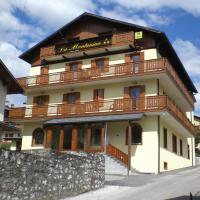 Hotel La Nuova Montanina