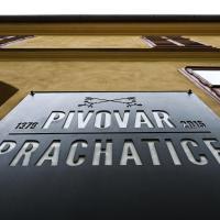 Pivovar Prachatice, hotel v destinaci Prachatice