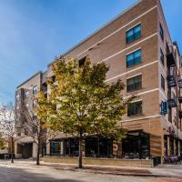 Regal Stays Corporate Apartments - McKinney Ave - Uptown Dallas