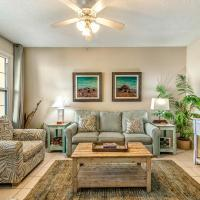 105E ~ Luxury 2BR/2BA condo with Gulf view