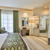 Le Bosphorus Al Madinah, hotel in Medina